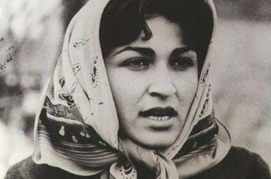 Meena Keshwar Kamal, fundadora de la organización feminista RAWA, fue asesinada en 1987 en Pakistán.