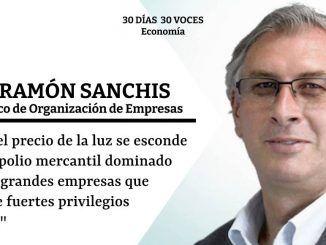 Joan Ramón Sanchis