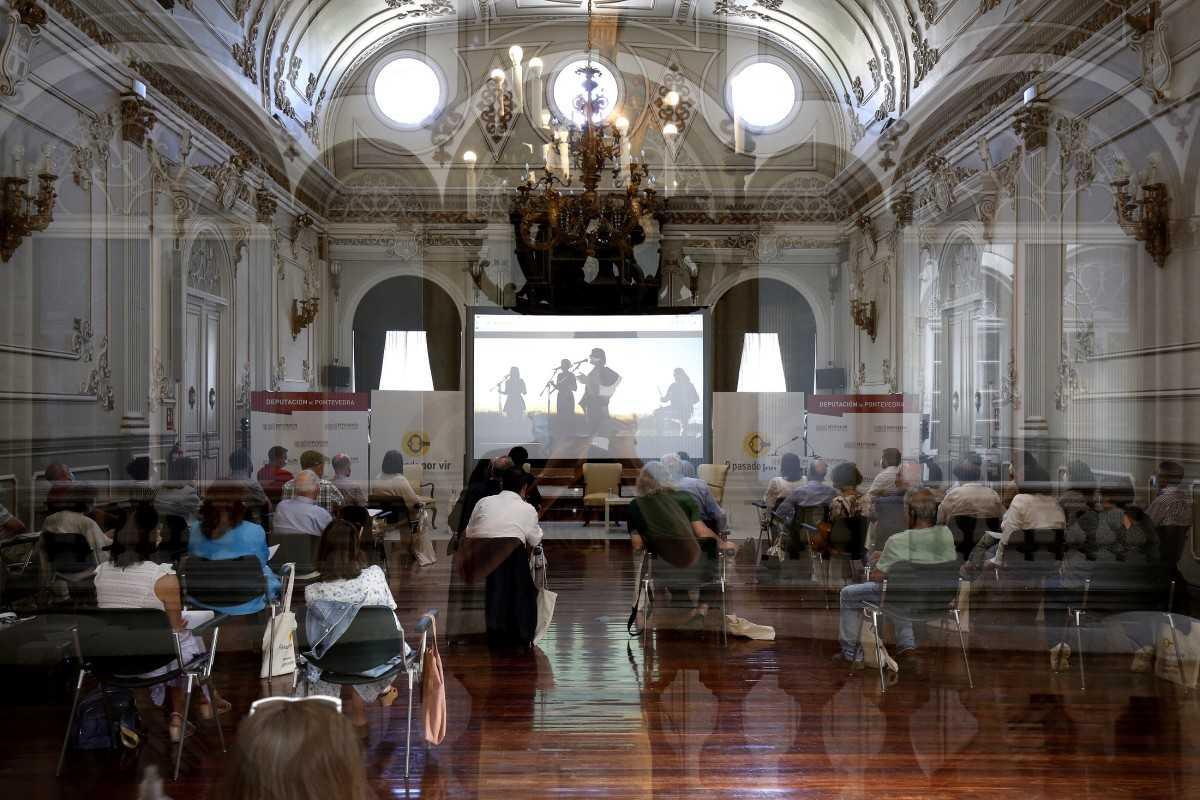 Foto: Deputación de Pontevedra